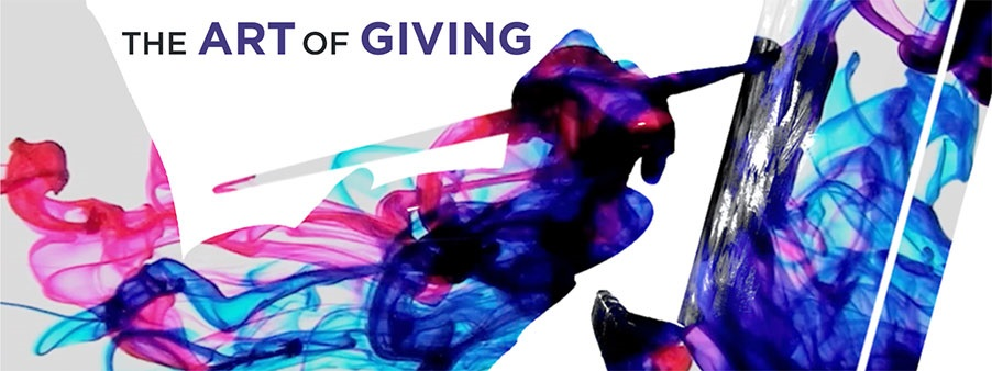The Art of Giving 2017
